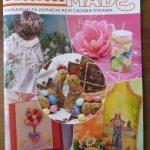 Журнал 'Hand Made' №2 | hm2