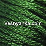 Нитки мулине СХС 3345 | d3345