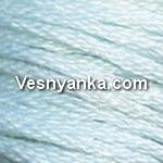 Нитки мулине СХС 3756 | d3756