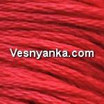 Нитки мулине СХС 3801 | d3801