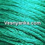 Нитки мулине СХС 3812 | d3812