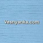 Нитки мулине СХС 3840 | d3840