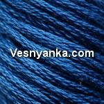 Нитки мулине СХС 824 | d824