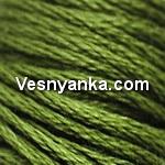 Нитки мулине СХС 937 | d937