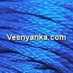 Нитки мулине СХС 995 | d995